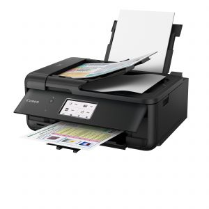PIXMA TR8550 Papier