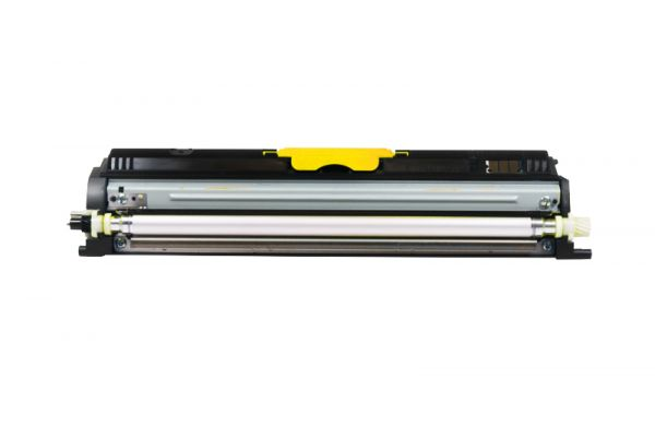 Alternativ zu Epson C13S050554 Toner Yellow