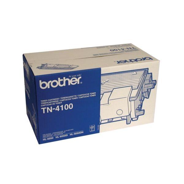 Brother TN-4100 Original Toner-Kit