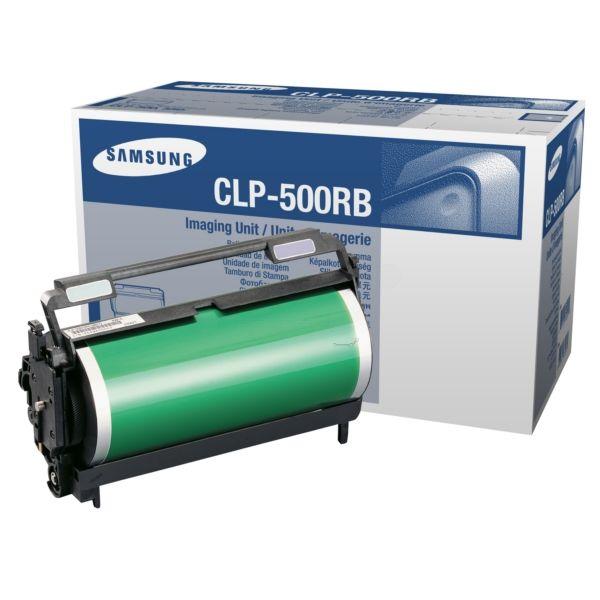 Samsung CLP-500RB/SEE Drum Kit