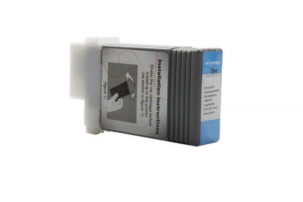 Alternativ zu Canon PFI-101PC Tinte cyan hell
