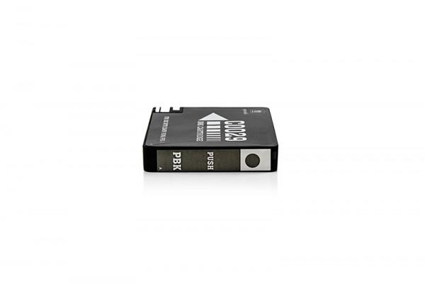 Alternativ zu Canon PGI-29PBK Tinte schwarz Foto