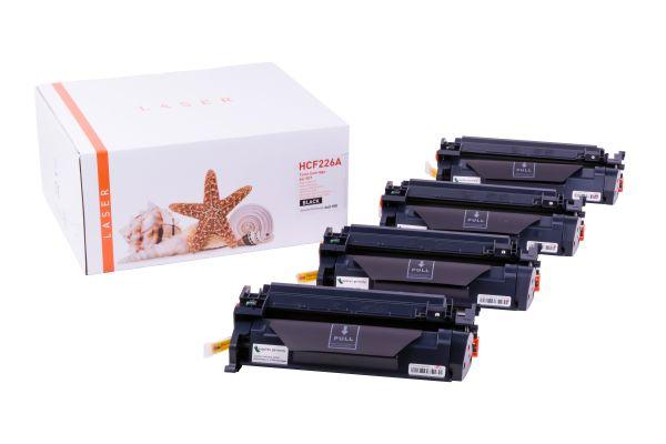 Alternativ zu HP 26A Toner