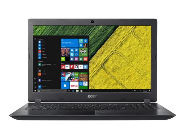 "Acer Aspire 3 A315-31-P7VB 15,6"" HD Pentium N4200 4GB/1TB W10P"