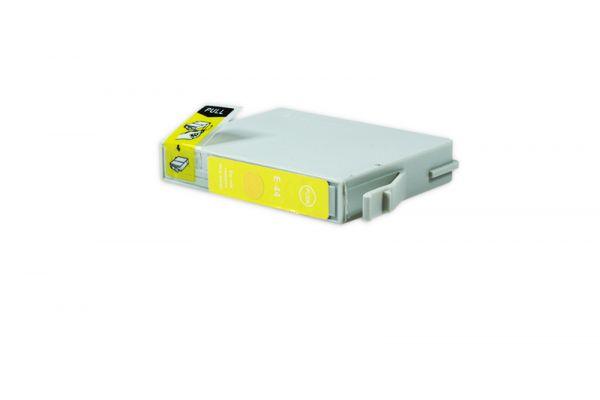 Alternativ zu Epson T0444 Tinte gelb