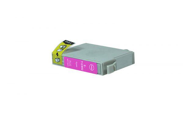 Alternativ zu Epson T0713 Druckerpatrone magenta