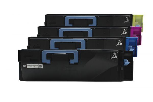 Alternativ zu Kyocera TK880 Toner Spar-Set