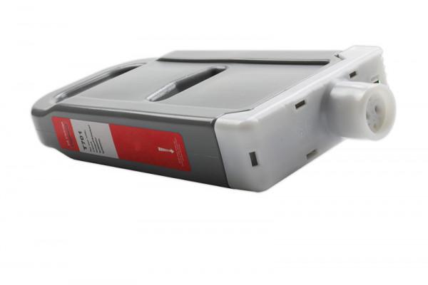 Alternativ zu Canon PFI-701R Tinte rot