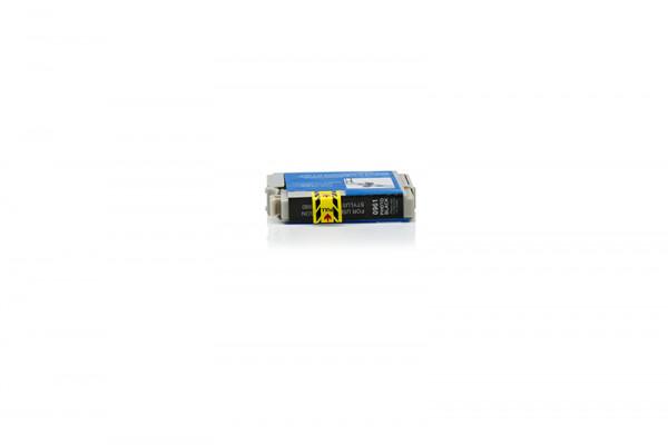Alternativ zu Epson T0961 Tinte schwarz