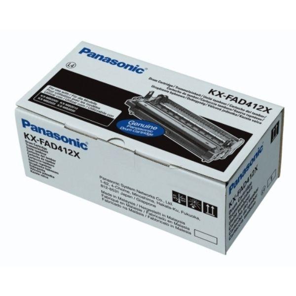 Panasonic KX-FAD412X Original Drum Kit
