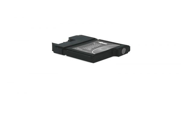 Alternativ zu Brother LC-1100BK LC-980BK Druckerpatrone schwarz