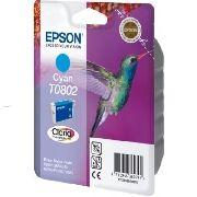 Epson T0802 Original Tintenpatrone cyan