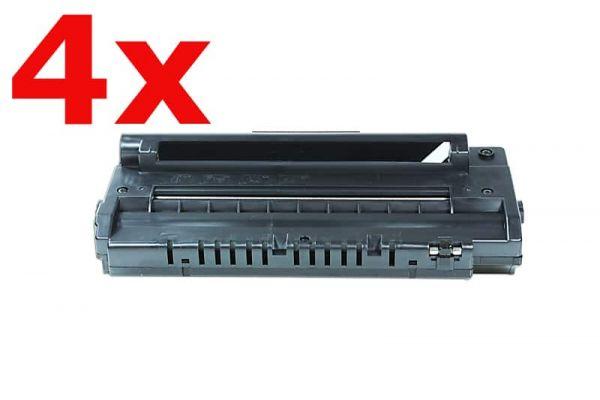 Alternativ zu Samsung SF-D560RA Toner Spar-Set (4 Stück)