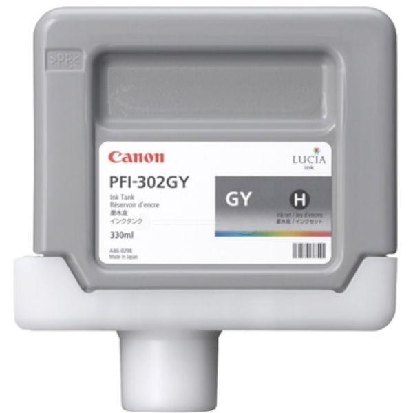 Canon 2217B001 Druckerpatrone grau