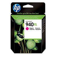 HP 940XL Original Tintenpatrone magenta