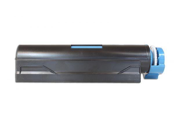 Alternativ zu OKI 44992402 Toner Black