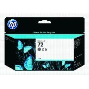 HP 72 Original Tintenpatrone grau