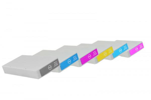 Epson T559740 XXL Spar-Set (BK,C,M,Y,LC,LM) 6 St