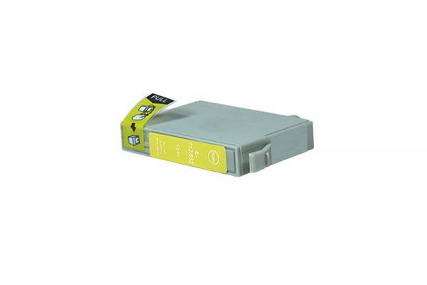 Alternativ zu Epson T0714 Druckerpatrone gelb