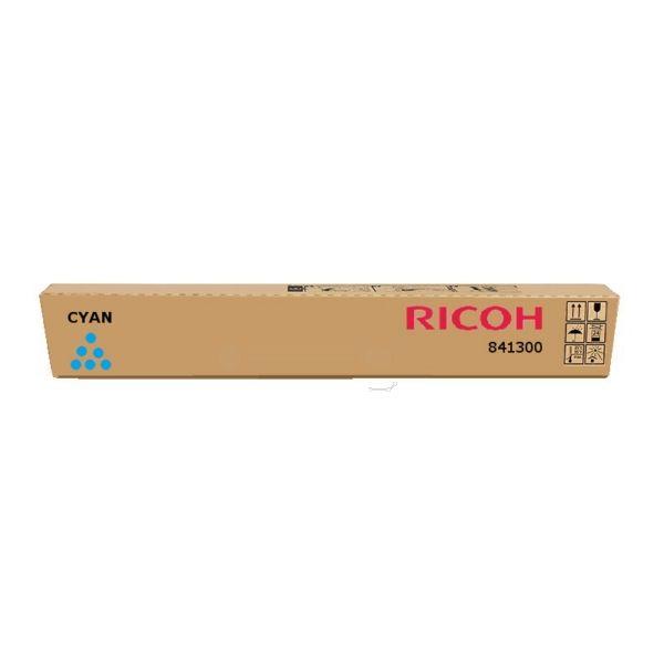 Ricoh MPC400C Original Toner cyan