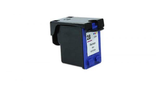 Alternativ zu HP 28 Tinte color