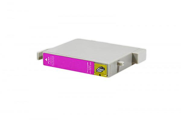 Alternativ zu Epson T0483 Tinte magenta