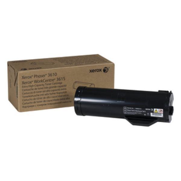 Xerox 106R02722 Original Toner-Kit