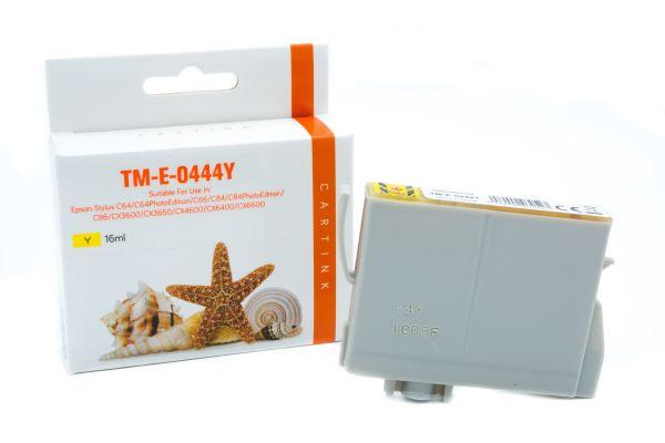 Alternativ zu Epson T0444 Druckerpatrone gelb