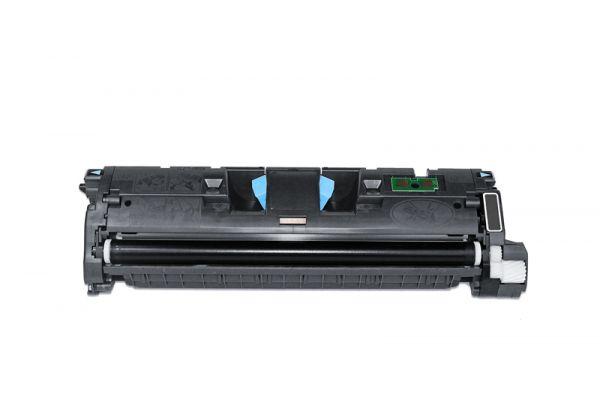 Alternativ zu Canon 9287A003 / 701BK Toner Black