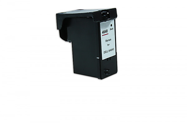 Alternativ zu Dell M4640 Tinte schwarz High-Capacity