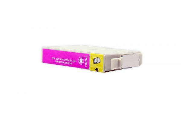 Alternativ zu Epson 16XL Tinte magenta XL