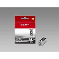 Canon PGI-35BK Original Tintenpatrone schwarz