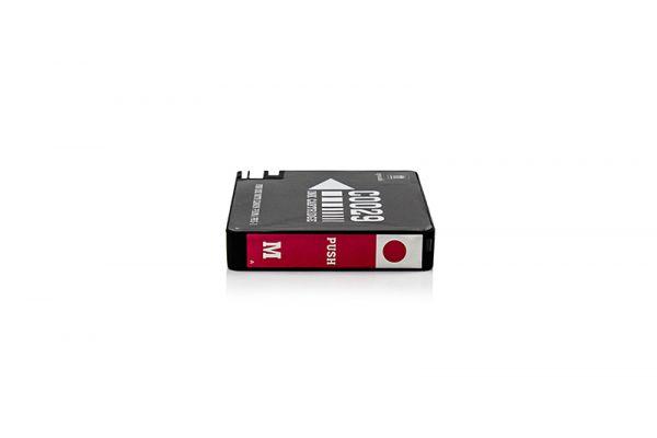 Alternativ zu Canon PGI-29M Tinte magenta