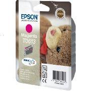 Epson T0613 Original Tintenpatrone magenta