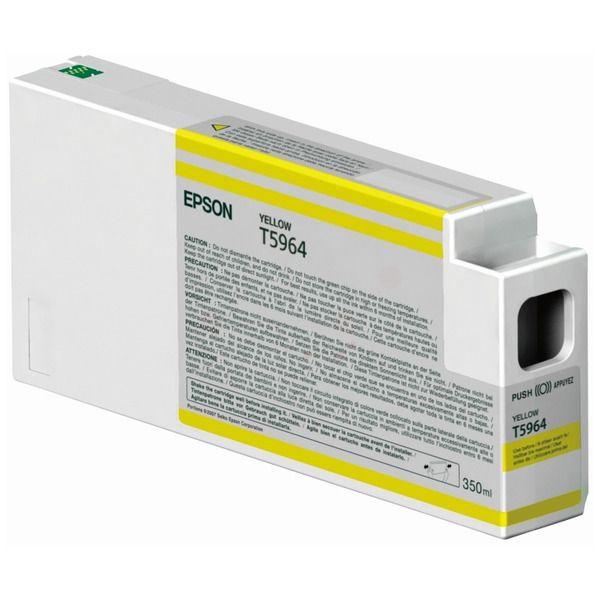 Epson T5964 Original Tintenpatrone gelb