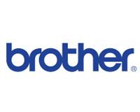 Brother TC-201A Original P-Touch schwarz auf weiss
