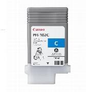 Canon PFI-102C Original Tintenpatrone cyan