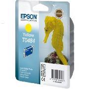Epson C13T04844010 Druckerpatrone gelb