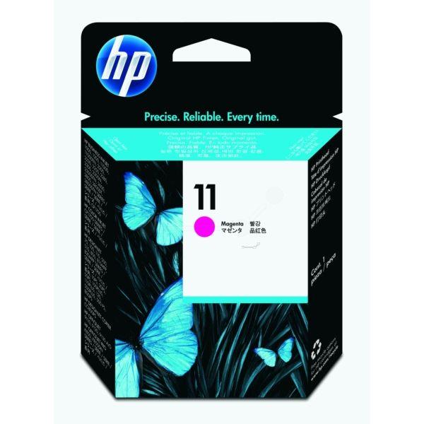 HP 11 Original Druckkopf magenta