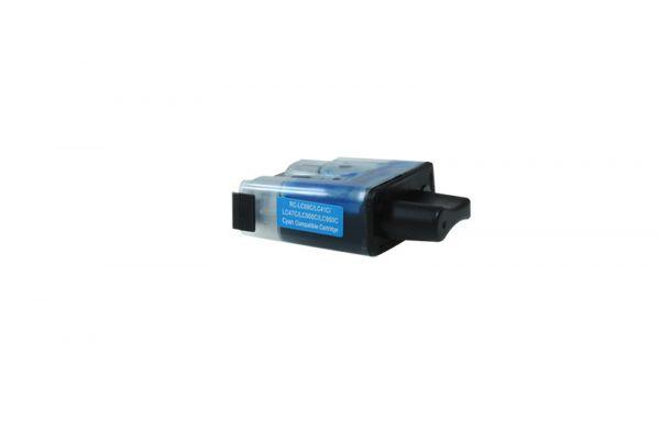 Alternativ zu Brother LC-900C Tinte cyan