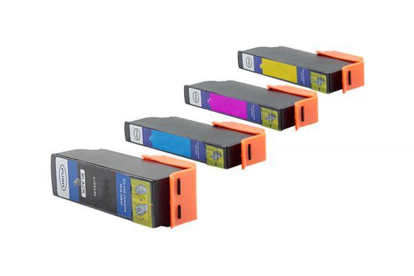 Alternativ zu Epson 33XL Druckerpatrone MultiPack Bk,C,M,Y,PBK