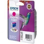 Epson T0803 Original Tintenpatrone magenta