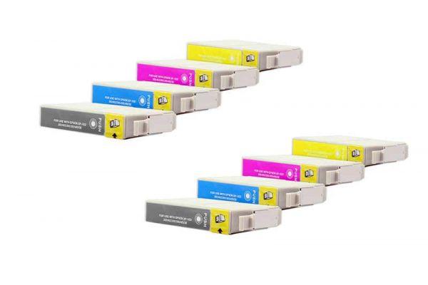 Alternativ zu Epson T1295 Druckerpatrone MultiPack Doppelpack