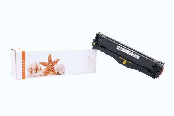 Alternativ zu Canon 731Y Toner gelb