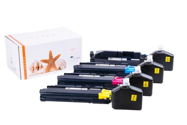 Alternativ zu Kyocera TK-5280 C TK-5280 K TK-5280 M TK-5280 Y Toner MultiPack Bk,C,M,Y