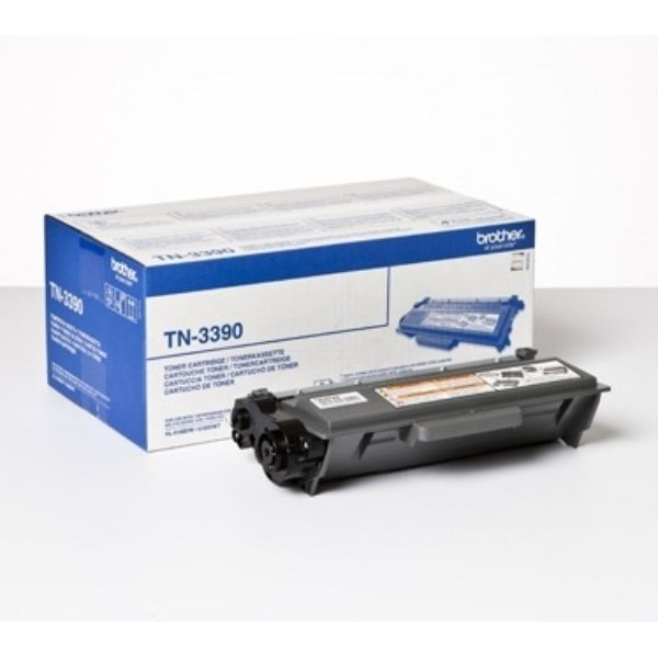 Brother TN-3390 Original Toner-Kit