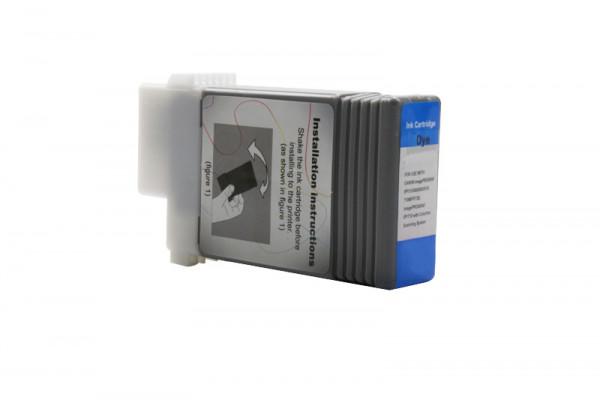 Alternativ zu Canon PFI-101B Tinte blau