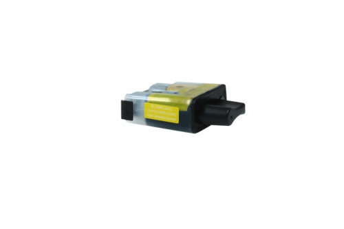 Alternativ zu Brother LC-900Y Tinte gelb