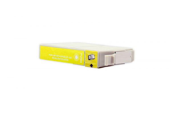 Alternativ zu Epson 16XL Tinte gelb XL