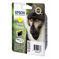 Epson C13T08944011 Druckerpatrone gelb